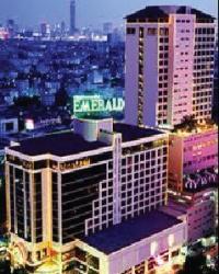 กลุ่มอาคาร โรงแรม ดิเอ็มเมอร์รัลด์