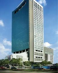 อาคาร จัสมิน อินเตอร์เนชั่นแนล ทาวเวอร์
