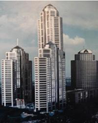 อาคาร CRC, M THAI, CAPITAL