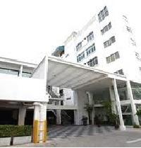 โรงแรมตรัง กรุงเทพ