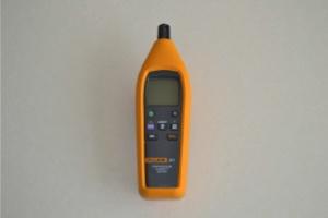 Temperature Humidity Meter (เครื่องวัดอุณหภูมิ และความชื้น)